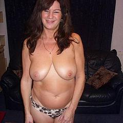 Amateur tits.