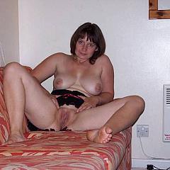 Amateur pussy.