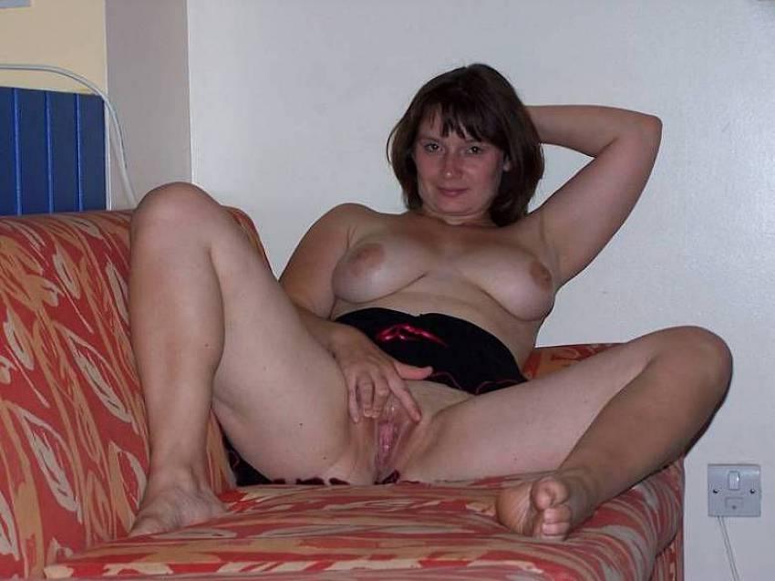 flesh in vagina