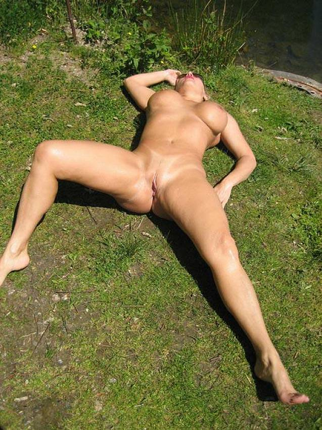 Acceptable naked mature