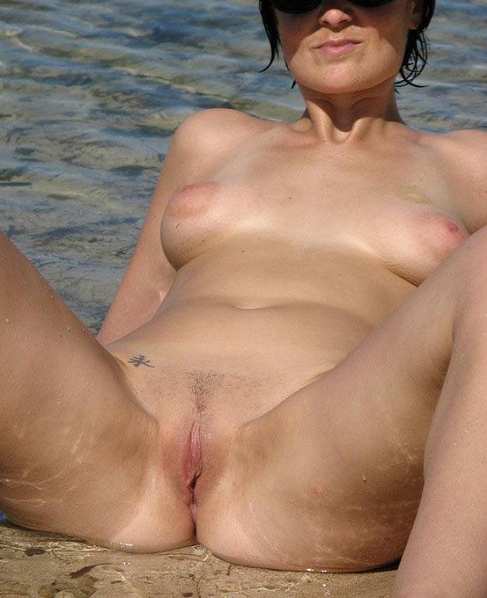 Foto nudist private