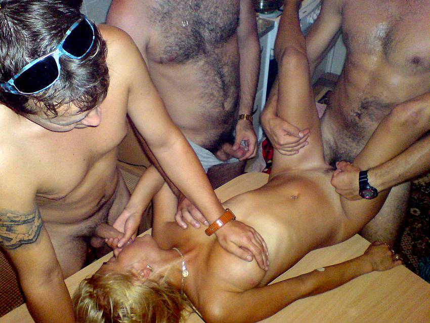 real swinger videos