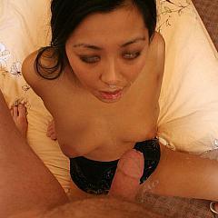 Amateur playgirl.